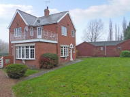 Detached house for sale in Hatfield DONCASTER