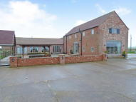 Barn Conversion for sale in Boston LINCOLNSHIRE