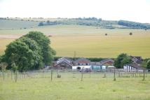 Bungalow for sale in Gomeldon WILTSHIRE
