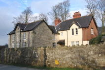 5 bed Detached house for sale in Drefach Felindre...