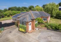 Detached property in Hadleigh SUFFOLK