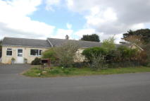 Detached Bungalow for sale in Helston   CORNWALL