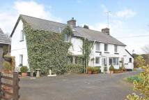 Tregaron Farm House for sale