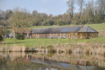 4 bed Barn Conversion for sale in Calne WILTSHIRE