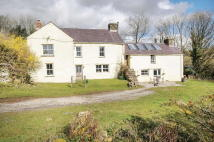 Detached property for sale in Llanboidy CARMARTHENSHIRE