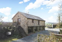 Barn Conversion for sale in Bridestowe...
