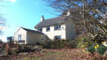 Detached house for sale in Aberbeeg...