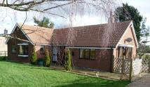 Bungalow for sale in Stow Bridge  NORFOLK