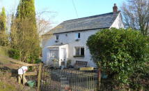 4 bed house for sale in Tregaron  CEREDIGION