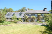 4 bed home for sale in Llandovery...