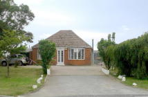 Bungalow for sale in Patrington EAST YORKSHIRE