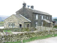 2 bed house for sale in Hebden Bridge  WEST...