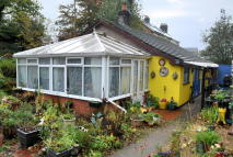 Bungalow for sale in Llanwyrtyd Wells  POWYS