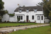 4 bed property for sale in Broadford  ISLE OF SKYE