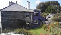 Liskeard house for sale