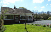 Detached Bungalow for sale in Nantwich CHESHIRE