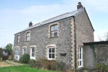 3 bed house in Bradworthy  DEVON