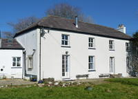 5 bedroom Character Property in Carmarthen...