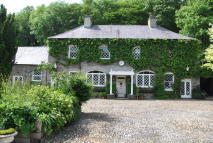 5 bedroom Detached home for sale in Llangadog ...