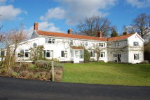 Saxmundham house for sale