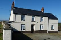 2 bed home in Narberth PEMBROKESHIRE