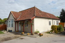 Bungalow for sale in Bridgwater SOMERSET