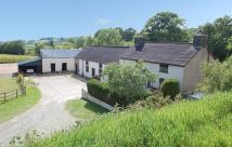 property for sale in Llangfihangel  POWYS