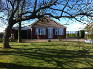 Bungalow in Patrington EAST YORKSHIRE