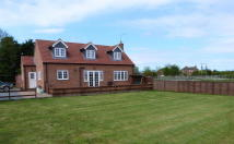 3 bed Detached property for sale in Preston  EAST YORKSHIRE