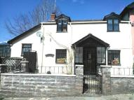 Builth semi detached property for sale
