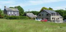 Farm House in Llangoedmor CEREDIGION