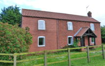 Detached house in Heckington LINCOLNSHIRE