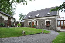 4 bed Barn Conversion for sale in Cwmdu CARMARTHENSHIRE