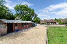 Detached home for sale in Fordingbridge HAMPSHIRE