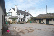 4 bed Detached home in Priddy SOMERSET