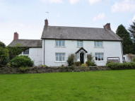 Farm House for sale in Llechryd PEMBROKESHIRE