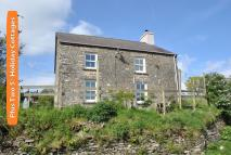 3 bedroom Detached house for sale in Pumpsaint CARMARTHENSHIRE
