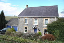 Abergwilli Detached property for sale