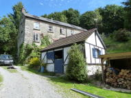 property for sale in Cribyn  CEREDIGION