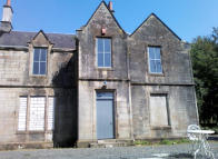 Detached property in Patna AYRSHIRE