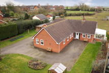 Detached Bungalow for sale in Childs Ercall SHROPSHIRE