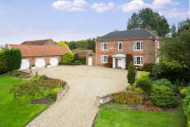 4 bed Detached home for sale in Garton YORKSHIRE