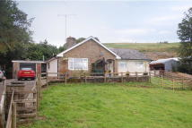 Detached Bungalow for sale in Builth Wells  POWYS