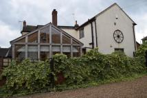 semi detached home in Scrooby...