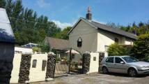 3 bed Detached property for sale in Llanllwni CARMARTHENSHIRE