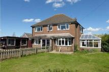 4 bed Detached house in Old Leake...