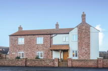 3 bedroom Detached home for sale in Firsby LINCOLNSHIRE