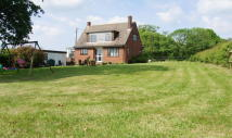 Detached home in Denmead, HAMPSHIRE