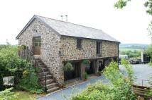 Barn Conversion in Bridestowe...