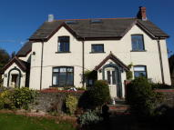 5 bed Detached house for sale in Bedwas CAERPHILLY
